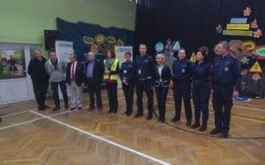 """Finał konkursu """"Jeżdżę bezpiecznie i ekologicznie"""" 2016 - WORD w Łodzi"""