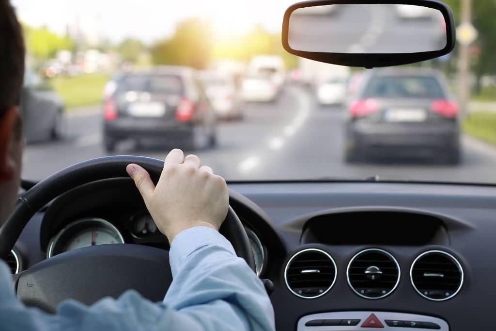 Kierowca sie szkoli - Zmiany przepisów dla kierowców w 2017 r.