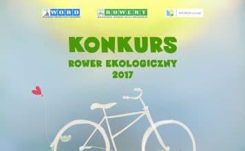 Konkurs - rower ekologiczny - WORD w Łodzi - 2017